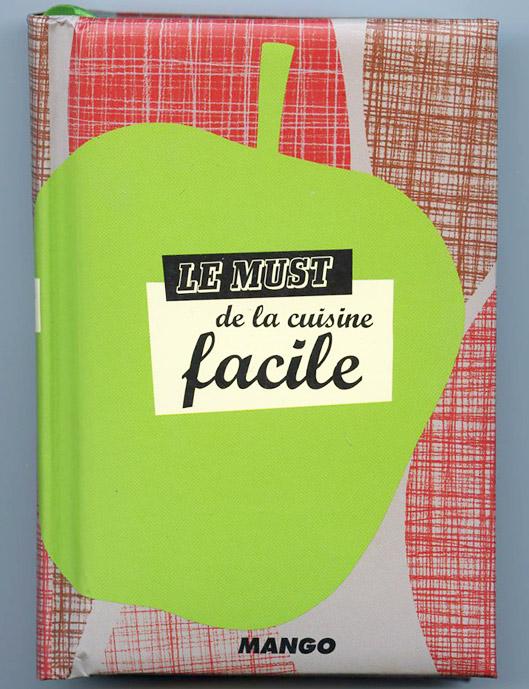 Isabel brancq lepage auteur de recettes for Livre de cuisine facile